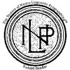 NLPS Certification logo in black and white