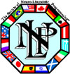 NLPS Certification logo in colour